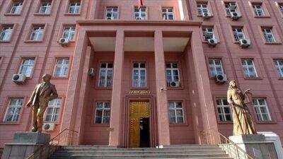 HDP'ye kapatma davası: İddianamenin incelemesi tamamlandı