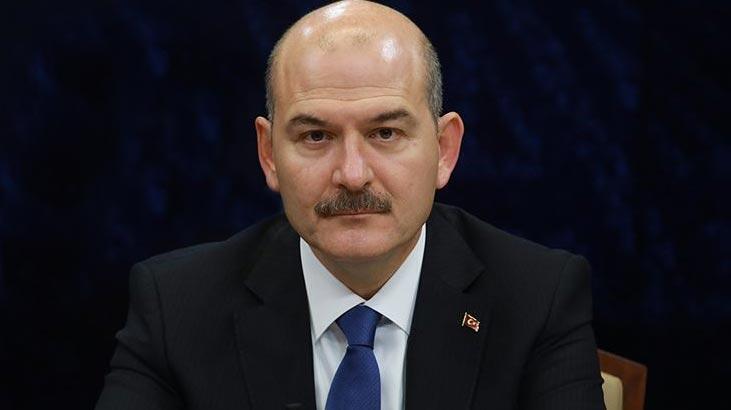 Bakan Soylu'dan 81 ilin emniyet müdürleriyle kritik görüşme