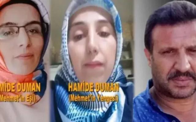 Esra Erol'daki 'Yufkacı Muammer' olayında yeni gelişme