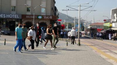 İl Sağlık Müdürü'nden Bursalılara önemli uyarı