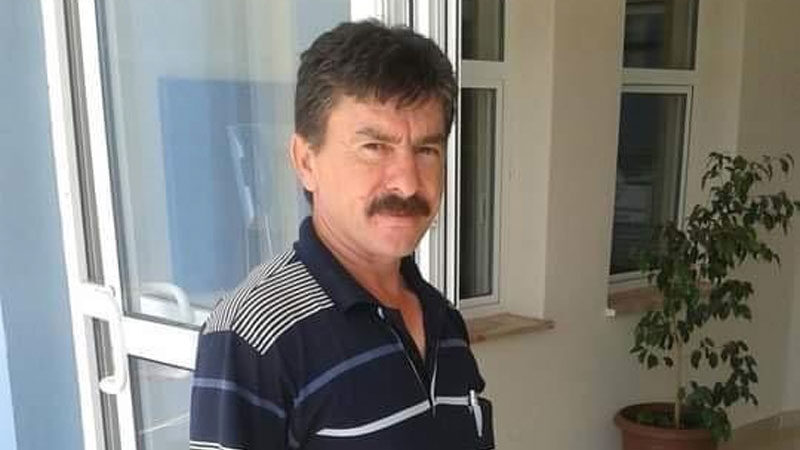 Bursa'da 'kolonyadan' ölüm