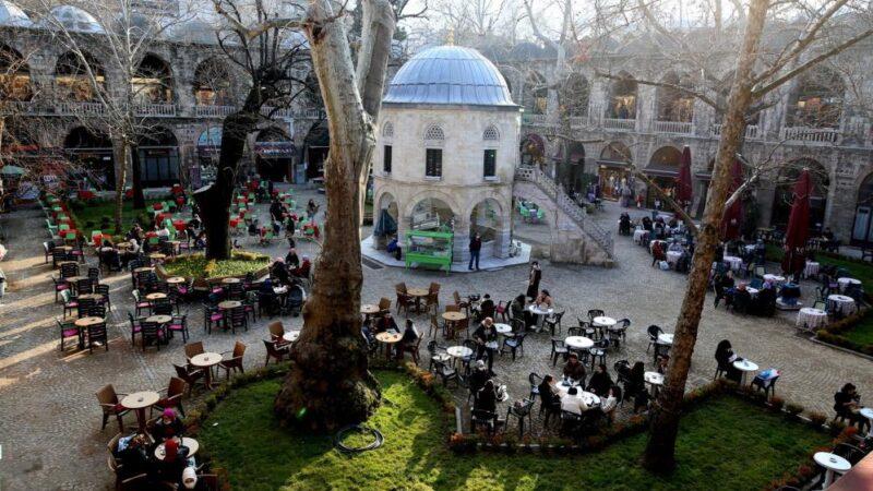 Bursa'da yüzler gülüyor! Aylar sonra hareketlendi…