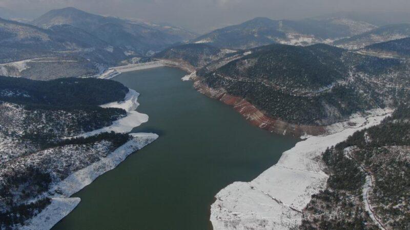 Bursa'da barajlar dolmaya başladı! İşte son durum…