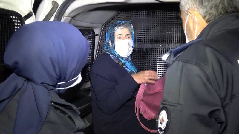 Bursa'da kısıtlamada kayıp kadın seferberliği