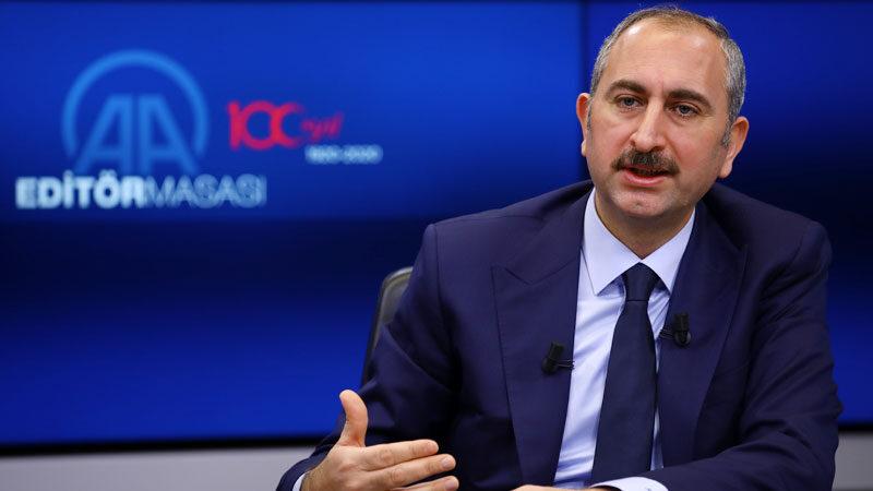 Bakan Gül'den önemli açıklamalar: İki yıllık uygulama süreci var