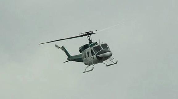 Milyarder milletvekili helikopter kazasında hayatını kaybetti