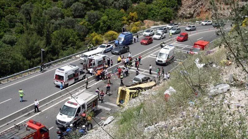 24 kişi hayatını kaybetmişti! Cezası belli oldu