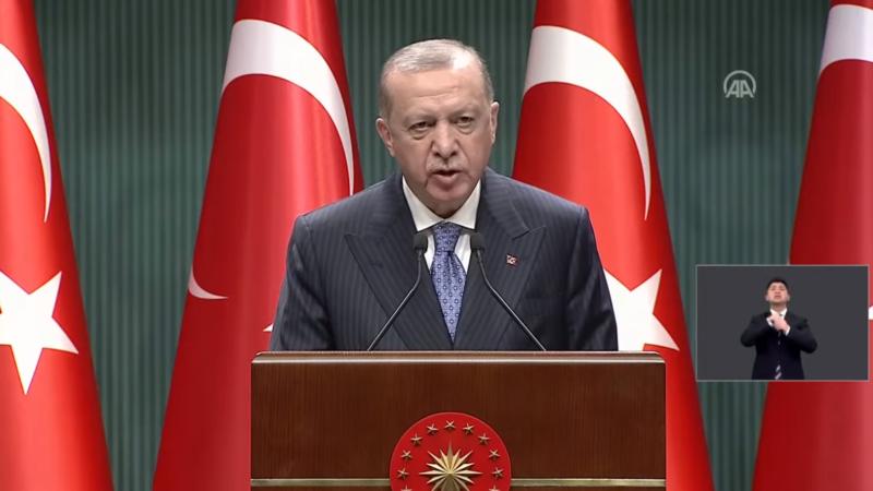 Tedbirler devam edecek mi? Cumhurbaşkanı Erdoğan açıkladı…