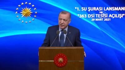 Cumhurbaşkanı Erdoğan açıkladı; 24 milyar TL destek…