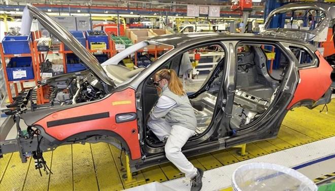 Otomotivde flaş gelişme! TOFAŞ da üretime ara veriyor