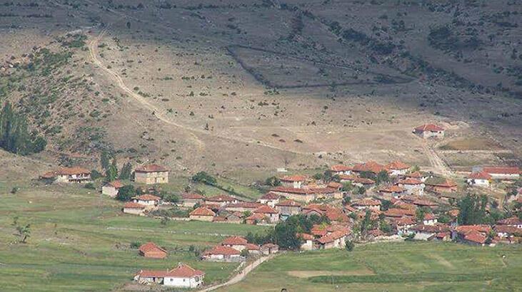 Bu köy karantinaya alındı!