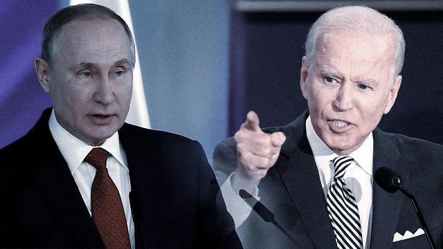 Biden'dan Putin'e 'katil' nitelemesi