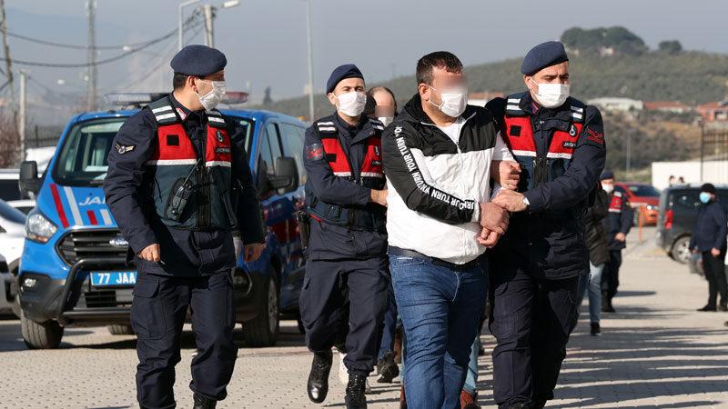Bursa'da dev şebeke çökertildi! Devleti milyonlarca lira zarara uğratmışlar