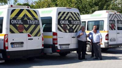 Bursa'da yeni servis ücreti kararı!