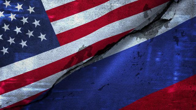 Rusya'dan ABD'ye 'katil' yanıtı