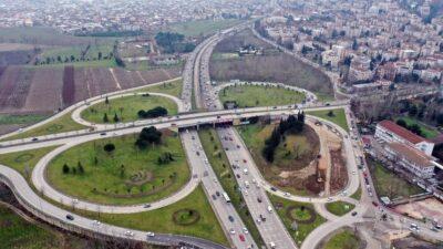 Bursalılar dikkat! Flaş trafik düzenlemesi