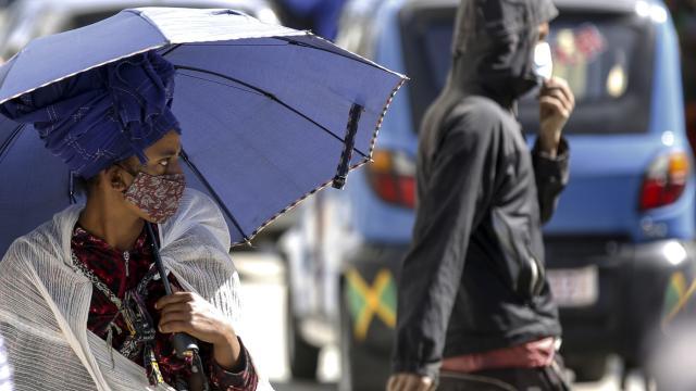 Afrika'da vaka sayısı 4 milyon 119 bini aştı