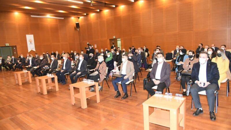 AK Parti Bursa teşkilatları tarihe güne hazır