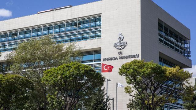 HDP'ye kapatma davasında tarih belli oldu!