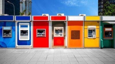 Nilüfer'de kiralık ATM yeri…