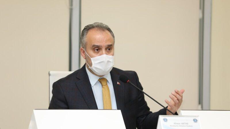 Alinur Aktaş'tan kötü haber!