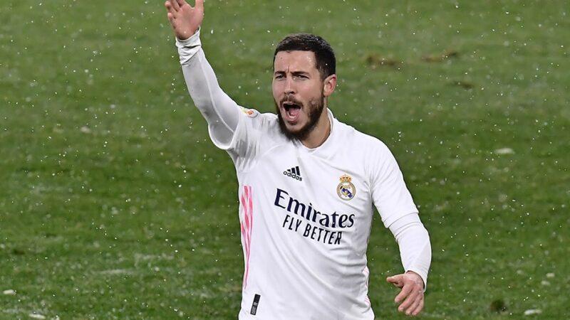 Real Madrid'in Eden Hazard kararı