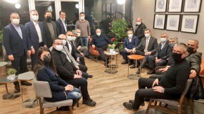 Bursa'dan Ankara'ya çıkarma!