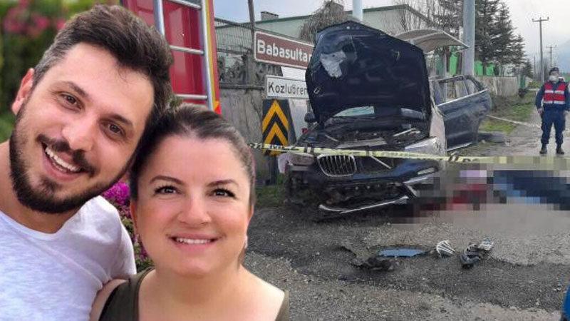 Bursa'da işadamı feci kaza can vermişti! Vasiyeti üzerine…