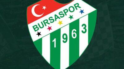 Bursaspor'da 3 yönetici istifa etti