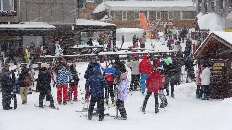 Bursa'ya kar tekrar geliyor!