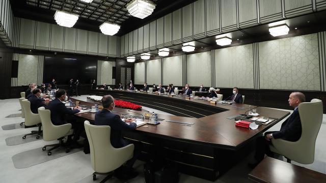 Kritik toplantı başladı! Bursa'nın rengi ne olacak?