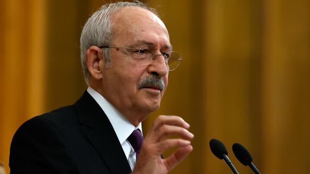 Kılıçdaroğlu'ndan 'Öğrenci Andı' açıklaması