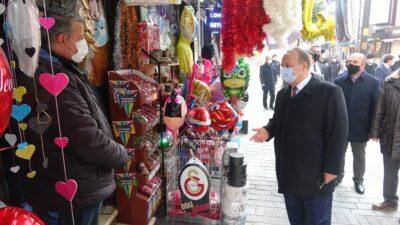 Bursa'da alarm durumu! Sıkı denetim başladı…