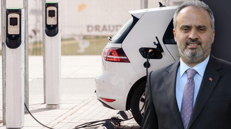 Bursa yerli otomobile hazırlanıyor