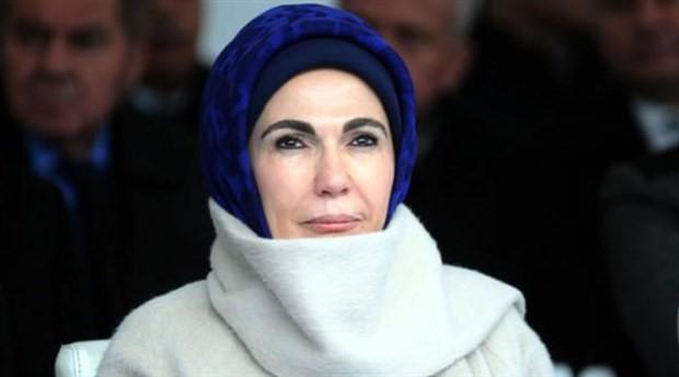 Emine Erdoğan'dan Nevruz Bayramı paylaşımı