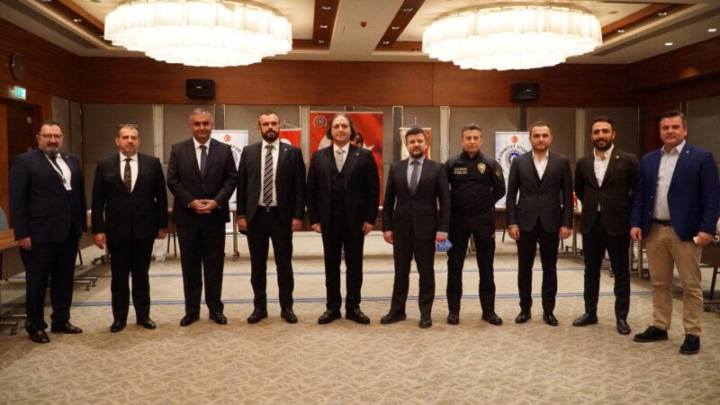 Bursa Emniyetspor'da yeni başkan belli oldu…