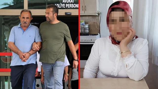 Yasak aşk nedeniyle komşusunu öldürmüştü! Müebbet alınca mahkemede söylediğiyle şaşırttı