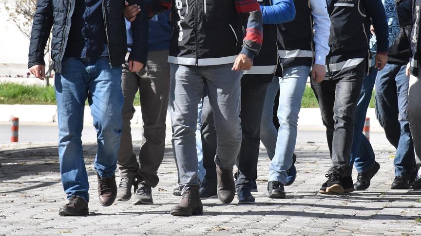Bursa ve İstanbul'da FETÖ operasyonu: 10 gözaltı kararı