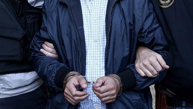 Organize suç örgütü operasyonu: 16 gözaltı