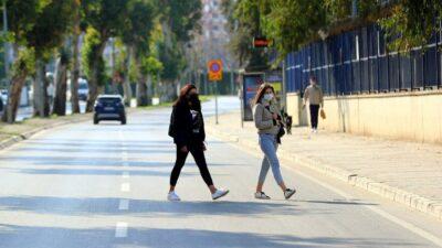 Bursa'da hafta sonu sokağa çıkma yasağı var mı? İşte hafta sonu yasak olan iller…