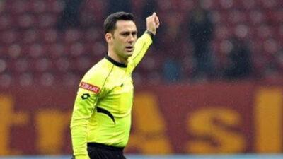 TFF resmen açıkladı; İşte Bursaspor'a atanan isim…