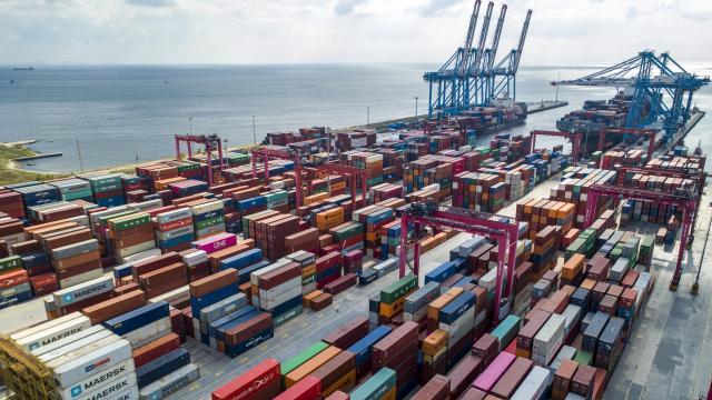 UİB'in ihracatı yüzde 63 artışla 2 milyar dolar oldu
