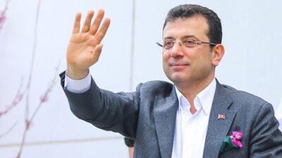 Bursa'dan İmamoğlu'na 8 Mart göndermesi!