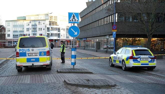 İsveç'te şok saldırı; 8 yaralı var…