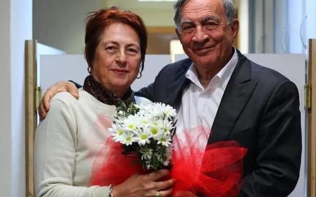 Belediye Başkanı'nın eşi koronadan yaşamını yitirdi