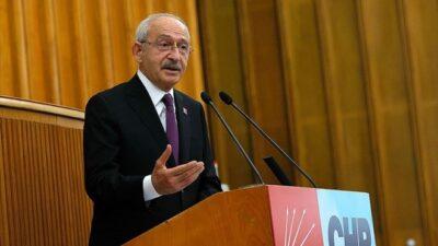 Kılıçdaroğlu'ndan 'işsizlik' eleştirisi
