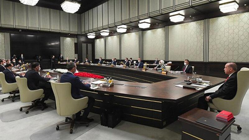Kabine revizyonu yolda; Parti yönetiminde köklü değişiklik…