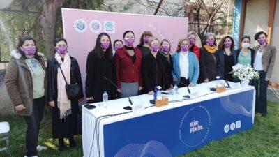 Bursa'daki partileri buluşturan proje!
