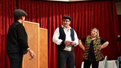 Bu fotoğrafa dikkat! Bursalı hangi belediye başkanı 'rol' yaptı?