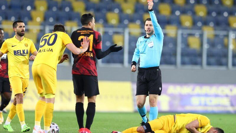 Mustafa Muhammed'in cezası belli oldu!
